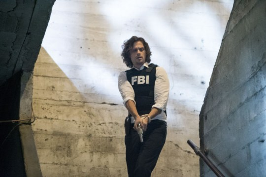 Why is Reid in prison in Criminal Minds? | Metro News