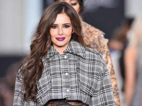 Cheryl registers track ahead of music comeback called That's My Song
