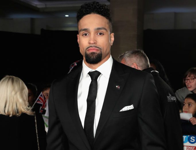 New Dancing On Ice judge Ashley Banjo warns stars about being boring