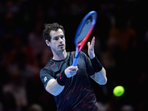Doubts emerge over Andy Murray's recovery ahead of Australian Open