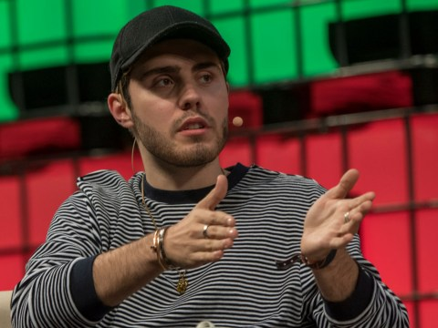 Alfie Deyes' new company will see him collaborate with early-stage start-ups