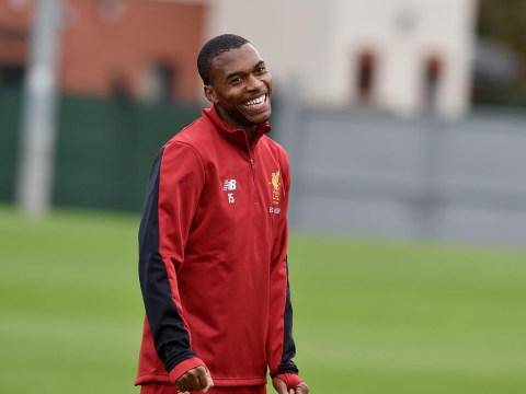 Overpriced Sturridge has to leave Liverpool, says Arsenal legend Charlie Nicholas