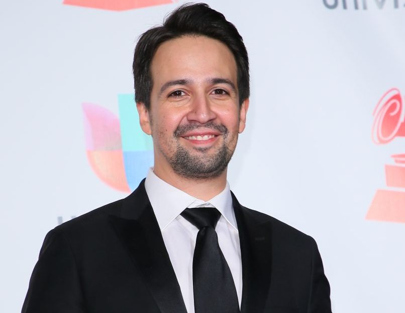 Hamilton creator Lin-Manuel Miranda promises to surprise fans with new music