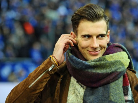 Leon Goretzka to join Bayern Munich despite transfer offers from Manchester United, Liverpool and Arsenal