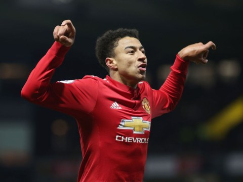 Jesse Lingard as important in Manchester derby as Kevin De Bruyne, says Stan Collymore