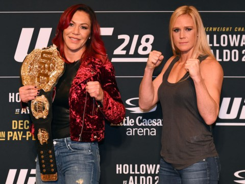 UFC 219 fight card, UK time, date, TV channel and odds for Cyborg vs Holm