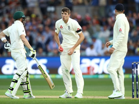 Ashes 2017: 'Steve Smith said I was slow – then I beat him for pace,' says England bowler Craig Overton