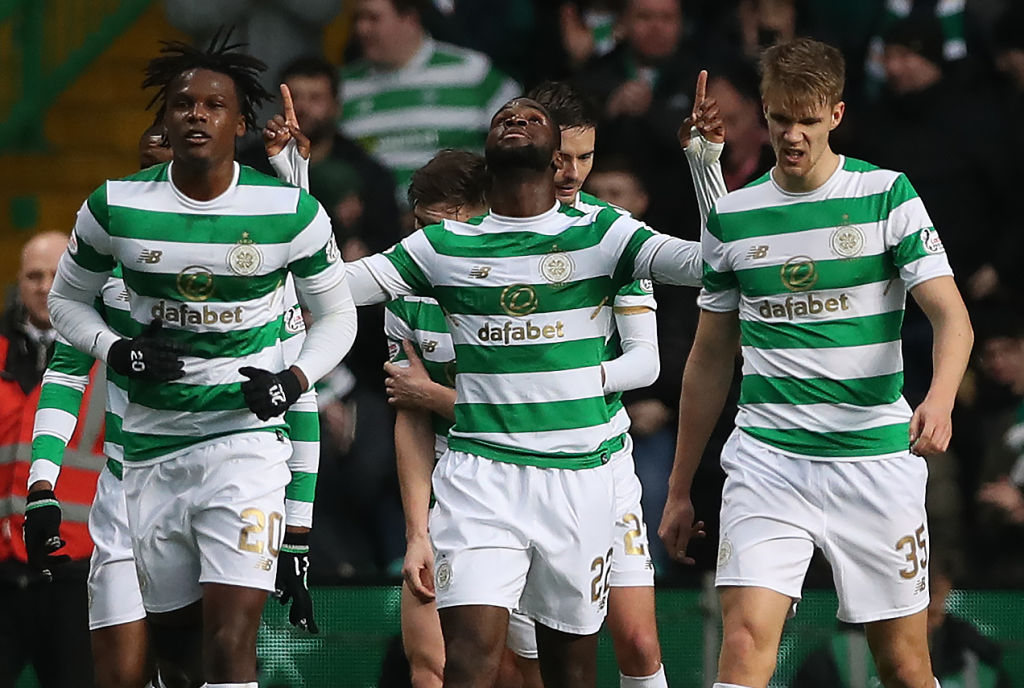 Celtic vs Rangers TV channel, kick-off time and odds for Old Firm Derby