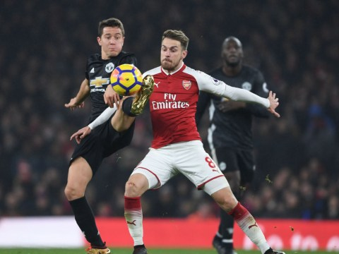 Arsene Wenger provides update on contract talks with Arsenal stars Aaron Ramsey and Theo Walcott