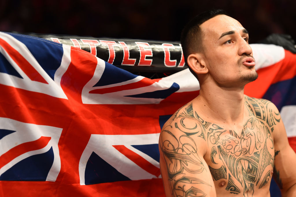 Max Holloway open to Conor McGregor rematch, but considers UFC star retired