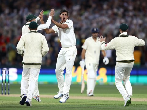 Ashes recap: England on the ropes after Australia boss day two of Adelaide Test
