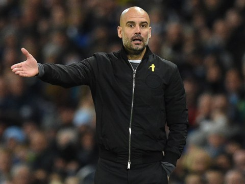 Pep Guardiola reveals main concern about facing Jose Mourinho's Manchester United after West Ham win