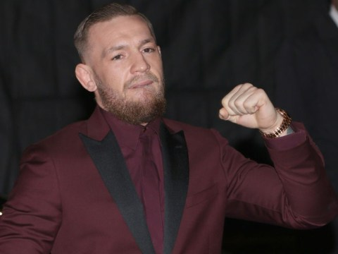 UFC star Conor McGregor to support Charlie Ward cageside at Bellator 200 in London