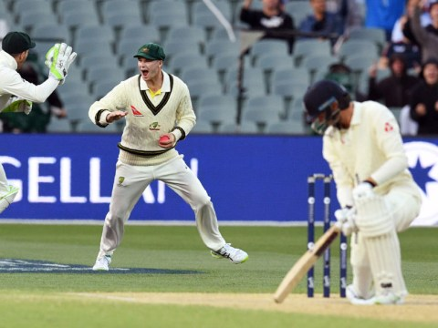 Ashes 2017: Michael Vaughan and Geoffrey Boycott slam England batsman James Vince after Adelaide dismissal