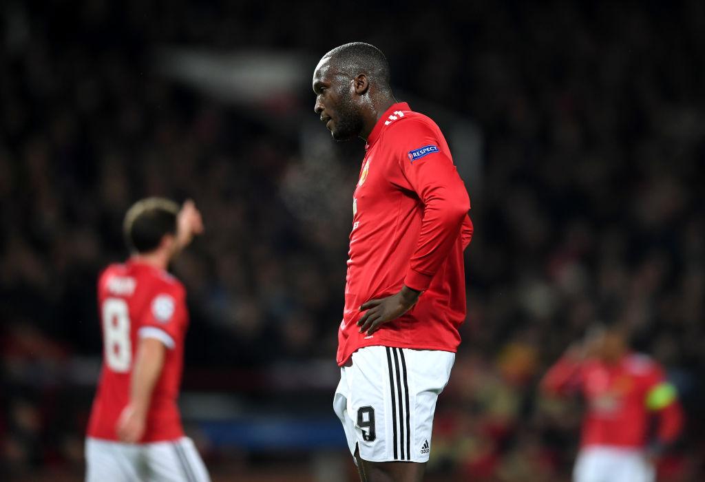 Manchester United striker Romelu Lukaku isn't a natural goal scorer – Ally McCoist
