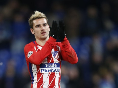 Manchester United offer Antoine Griezmann staggering £300,000-a-week wages to sign in January