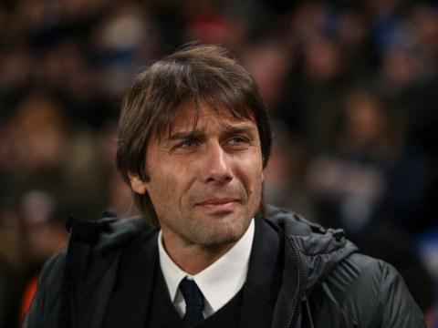 Antonio Conte demands public show of confidence from Chelsea board amid Luis Enrique speculation