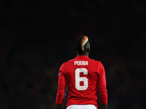 The stats that show how much Manchester United will miss Paul Pogba