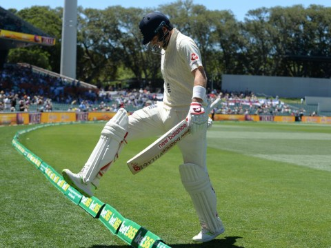 England fightback in vain as Australia extend Ashes lead in Adelaide