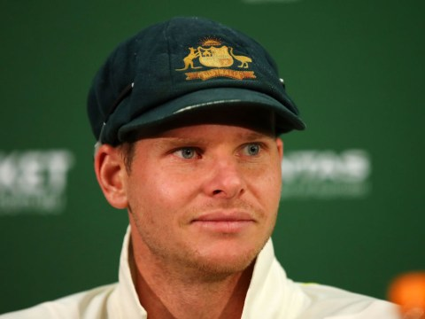 Ashes 2017: Australia captain Steve Smith hits back at James Anderson over England sledging claims