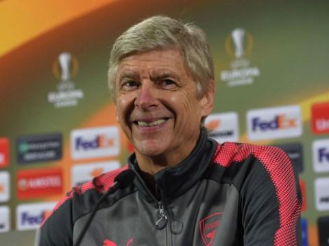 Arsene Wenger considering world-record move for Virgil van Dijk