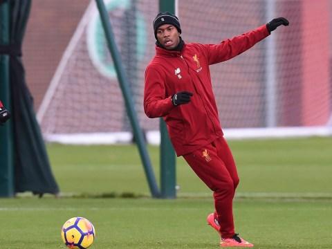 Southampton eye move for Liverpool striker Daniel Sturridge with Virgil van Dijk windfall