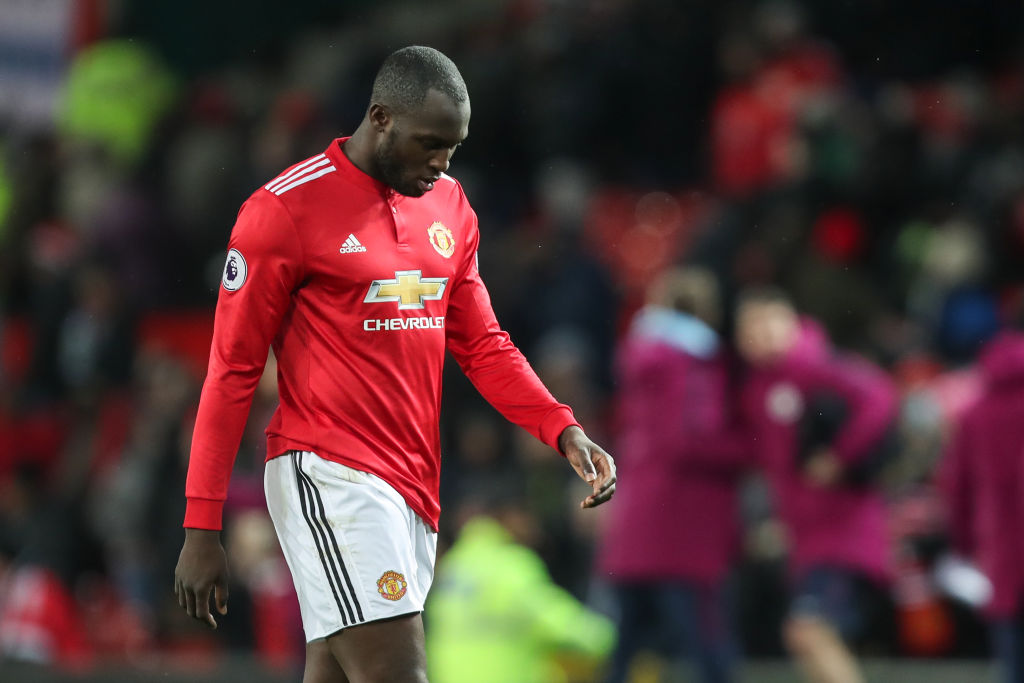 Romelu Lukaku 'bullied' by Nicolas Otamendi during Manchester derby, says Alan Shearer