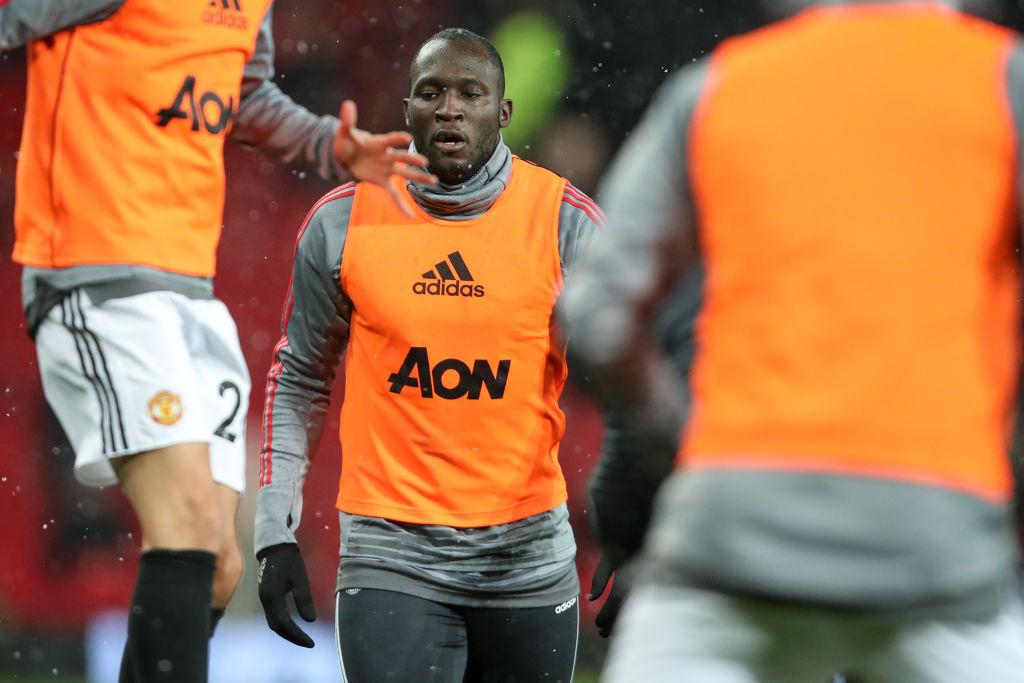 Romelu Lukaku has three major problems with his game, says Mark Lawrenson
