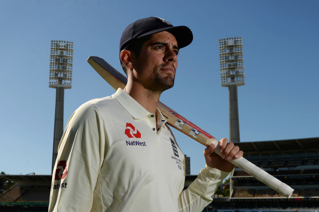 Nasser Hussain leaps to defence of England opener Alastair Cook after Kevin Pietersen criticism