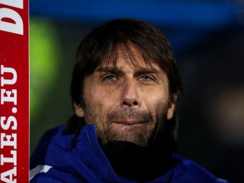 Antonio Conte tells Chelsea he will 'happily' sell David Luiz and Michy Batshuayi in January