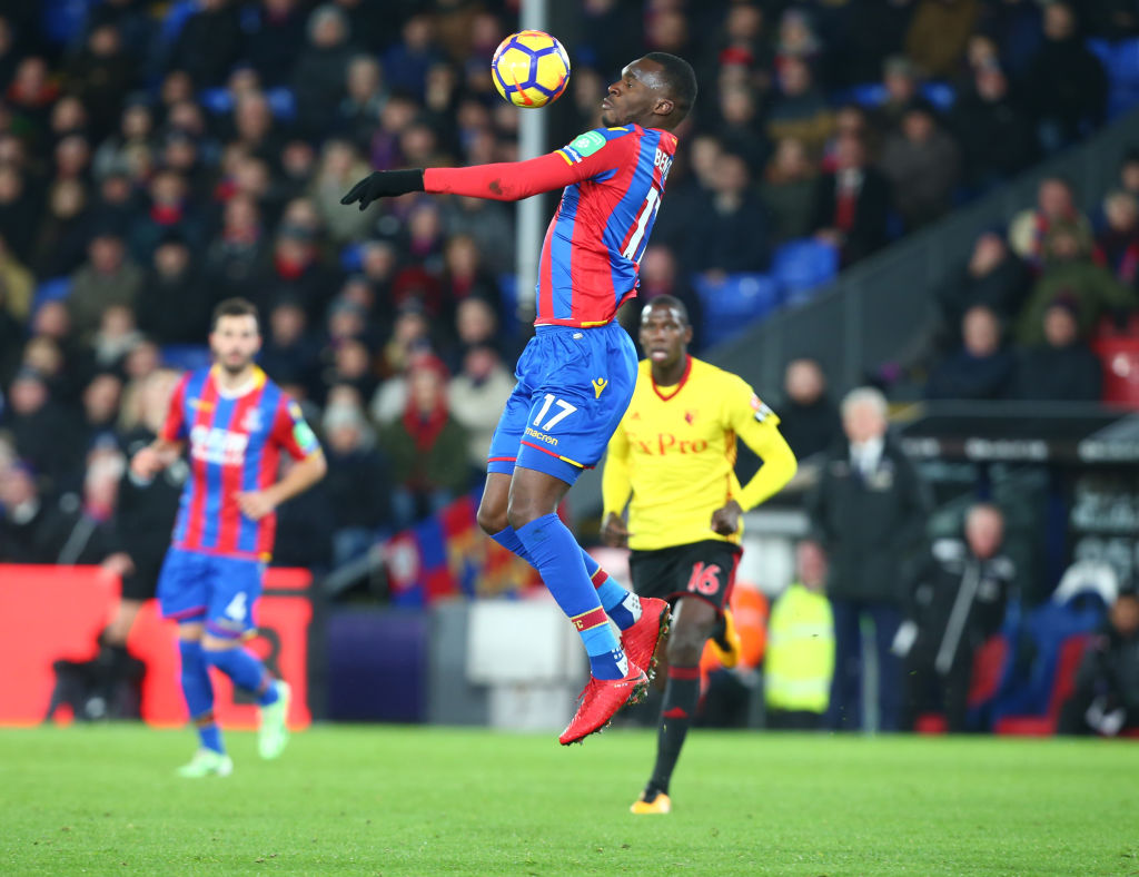 Leicester vs Crystal Palace preview, TV channel, kick-off time, date, odds and team news