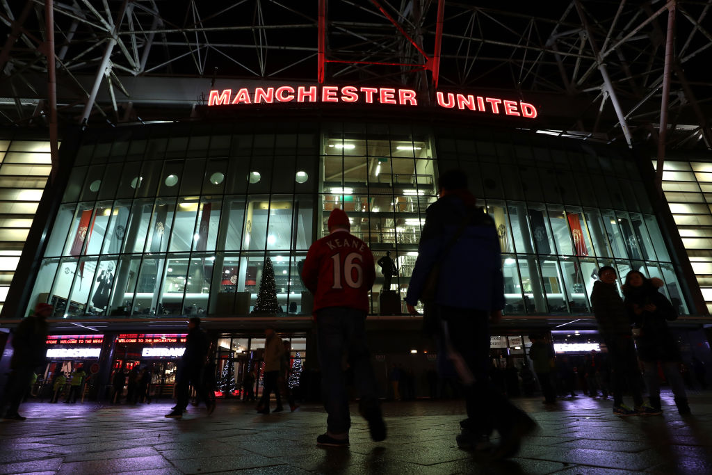 Manchester United fans devise plan to answer Jose Mourinho's criticism