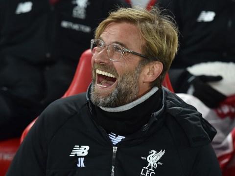 Liverpool want Leon Goretzka next after wrapping up Virgil van Dijk transfer