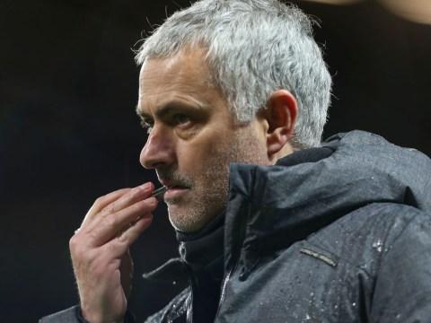 Barcelona line up shock move for Manchester United star Daley Blind
