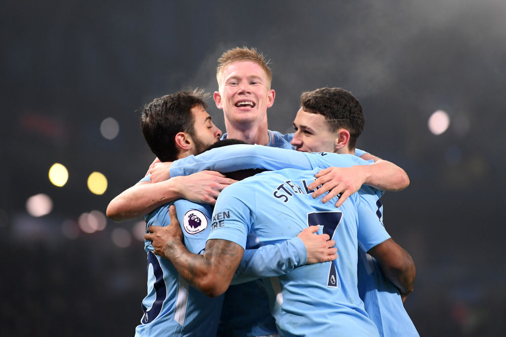 Leicester vs Man City preview, TV channel, kick-off time, date, odds and team news