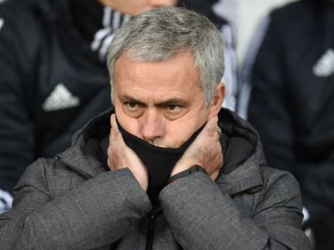 Jose Mourinho scouting Christian Pulisic star as alternative to Ivan Perisic