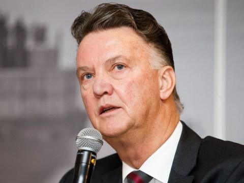 Louis van Gaal targets Manchester United revenge in final managerial hurrah