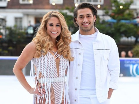Kem Cetinay 'facetimes Alex Murphy's mum' after his Dancing On Ice sessions: 'You really get close'