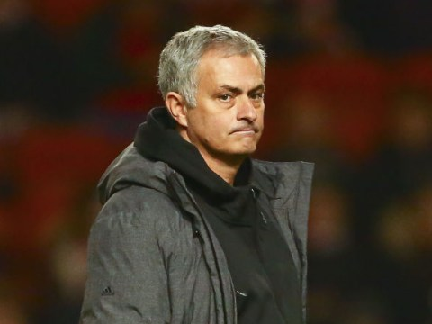 Jose Mourinho claims Manchester United players ignored his advice after Bristol City defeat
