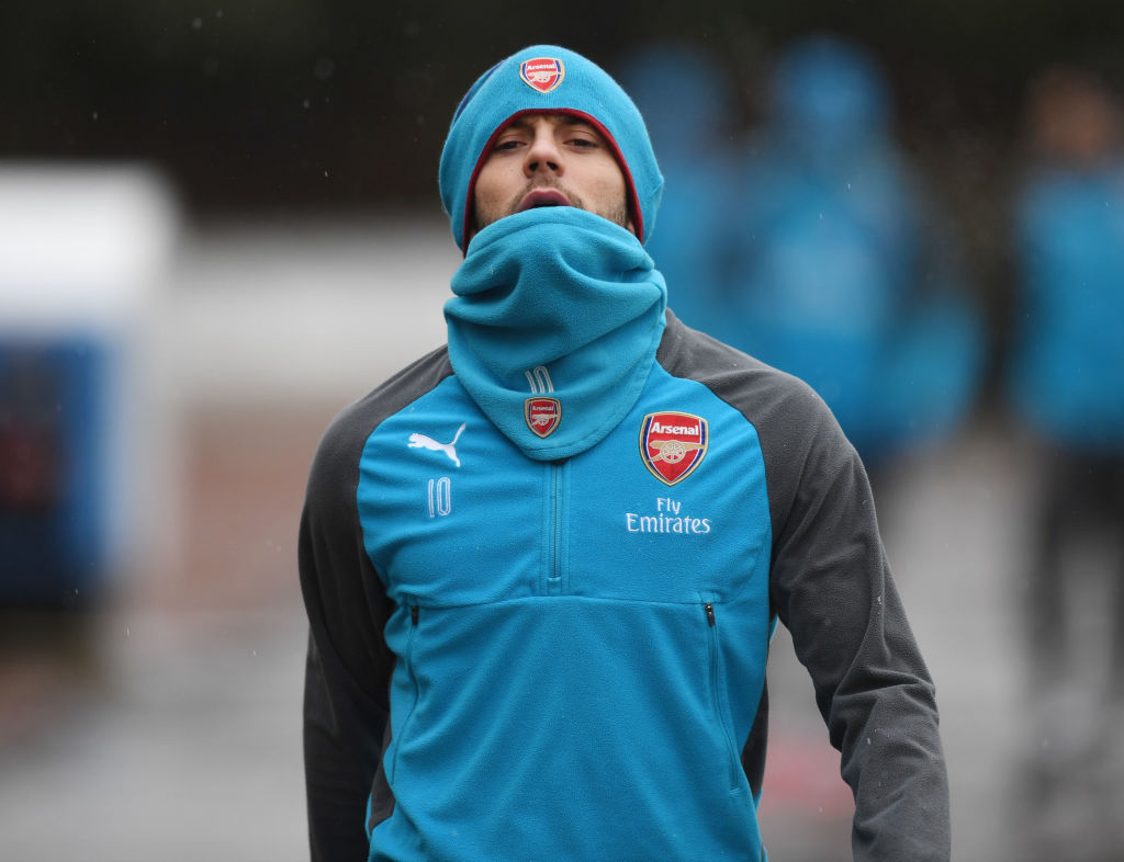 Arsenal star Jack Wilshere believes Bournemouth loan helped him rediscover form