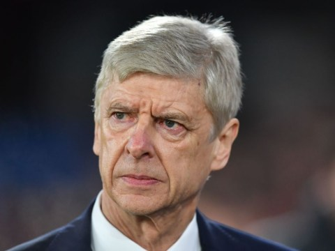 Alexandre Lacazette 'faces the exit door' after Arsene Wenger's club-record move for Pierre-Emerick Aubameyang – Emmanuel Petit