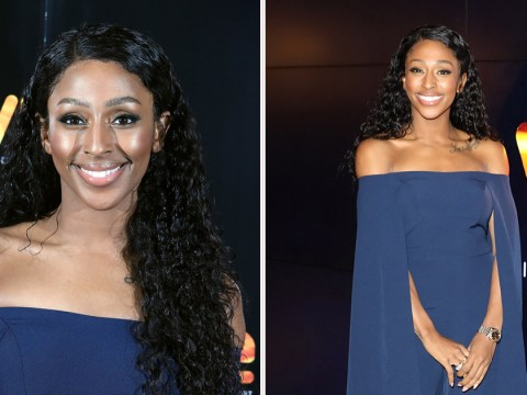 Alexandra Burke 'rubbishes engagement rumours' after fan speculation