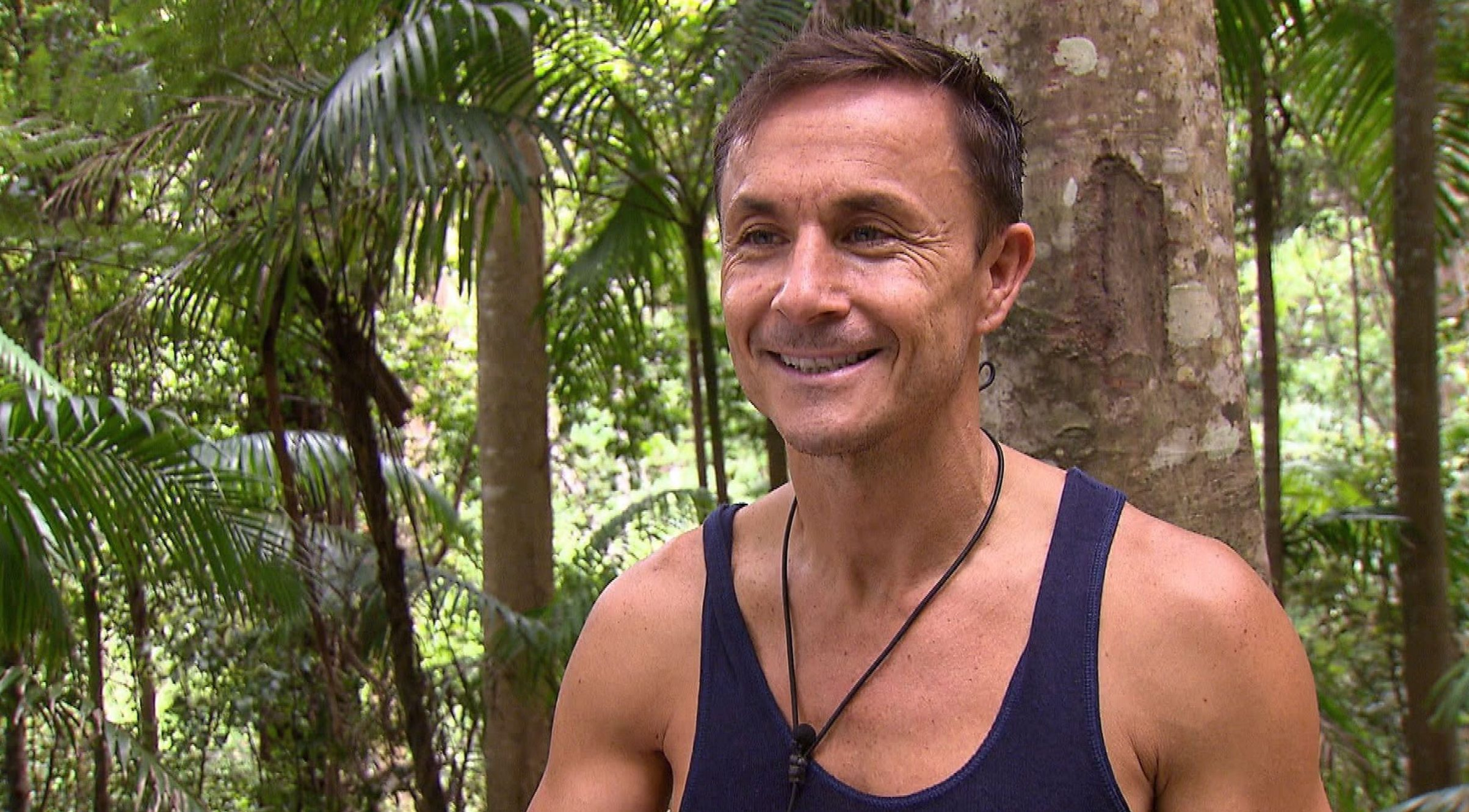 I'm A Celebrity's Dennis Wise claims he was edited to look like a bully: 'You don't hear or see everything'
