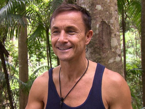I'm A Celebrity: Dennis Wise accused of 'bullying' Iain Lee over Temple of Gloom task