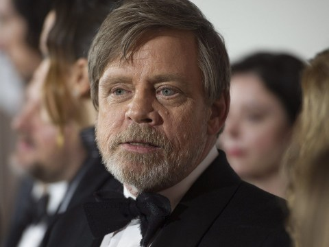 Mark Hamill thanks Star Wars fans for their support after Carrie Fisher's death