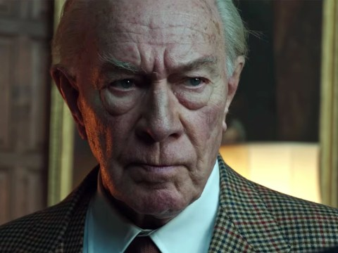 All The Money In The World review: Kevin Spacey's replacement Christopher Plummer steals the show