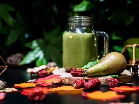 Veganuary 2018: 8 vegan high protein smoothies
