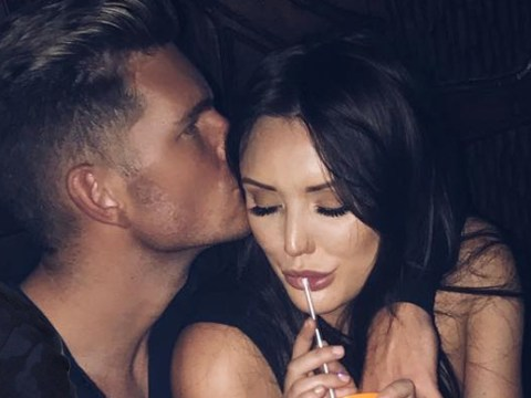 Charlotte Crosby puts Stephen Bear's begging behind her with Christmas trip to Dubai