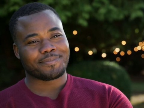 Selasi was on the Christmas Great British Bake Off and all was right with the world again