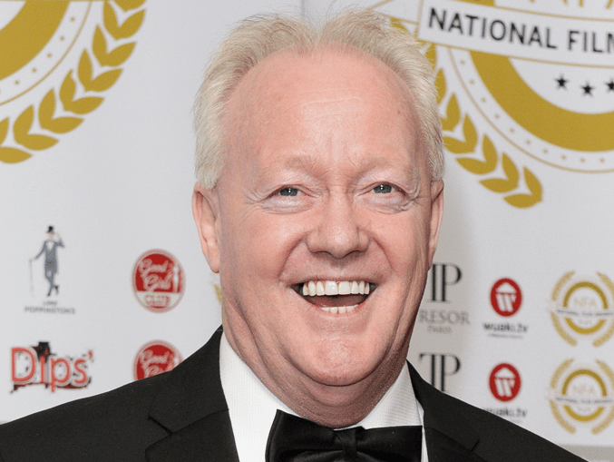Keith Chegwin dies aged 60 after long illness